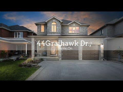 44 Graihawk Dr