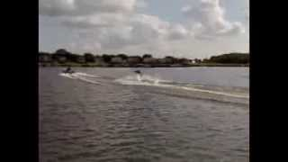 Wakeboarding @ Croft Farm Leisure & Water Park