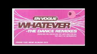 En Vouge - Whatever (Tuff Jam