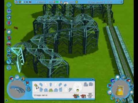 attraction rct3