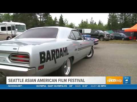 Bardahl Asian-American Drag Racer - The Al Young Story Interview