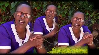 Felister Njeri Githinji - Nindakenire (Official Kikuyu Music Video)