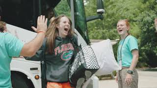 2021 Camp Hidden Lake: Week 15