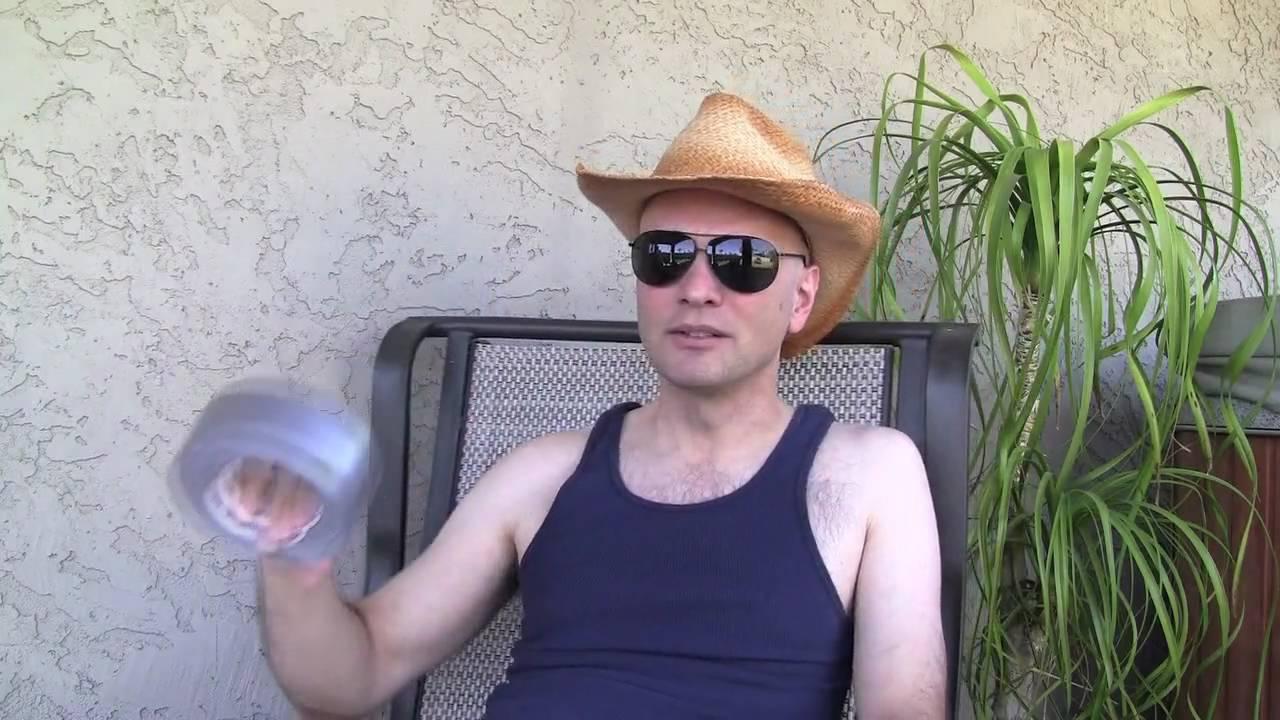 03284be364271d Redneck Duct Tape Hammock - FAIL - YouTube