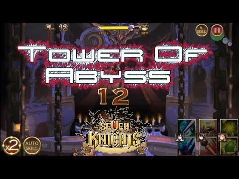 Seven Knights -