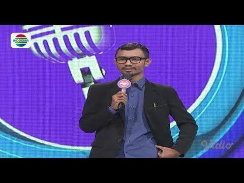 Stand Up Comedy Academy 3 : Ridwan Remin