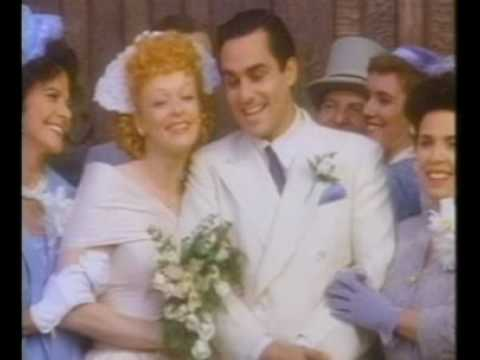Before the Laughter Trailer:  Maurice Benard (Lucy and Desi)
