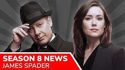 The Blacklist Season 8 is CONFIRMED as James Spader set to return as Raymond 'Red' Reddington