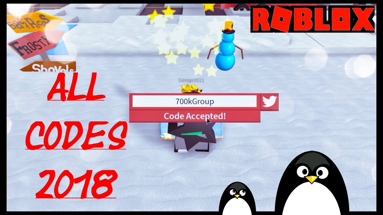 Pet Code For Snow Shoveling Simulator Roblox - All Codes Snow Shoveling Simulator Roblox 2018 All Working Codes 2018 New