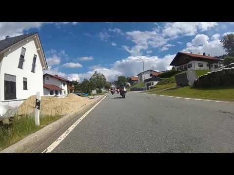 Free Biker Bayern Sommerfest 2016