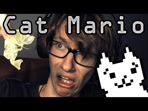Cat Mario + Cytryna = Czy Eleven przestanie przeklinać? XD