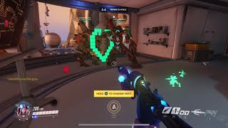 Funny overwatch movies