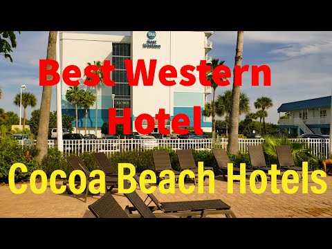 Best Western Cocoa Beach Florida