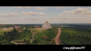 видео Город Пермь (Россия)