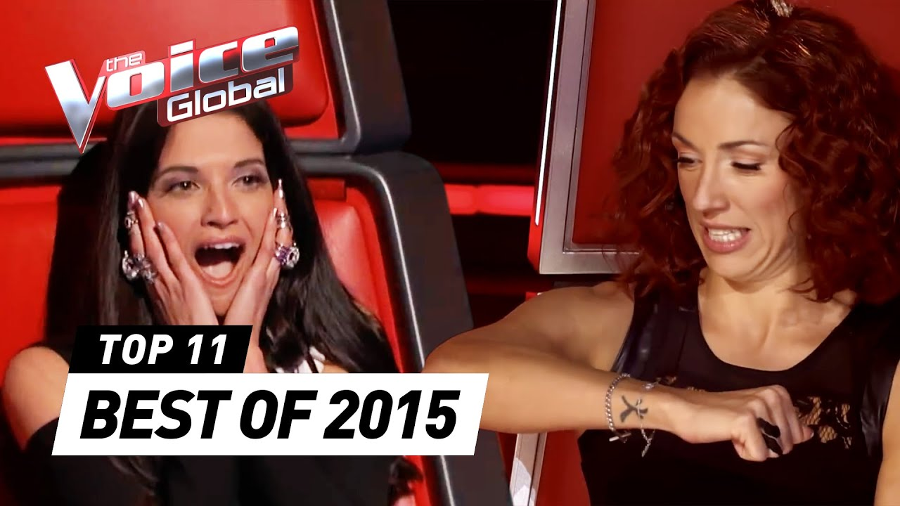 BEST OF 'The Voice Kids' 2015   The Voice Global
