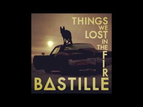 Bastille - Things We Lost in the Fire (Official Instrumental)