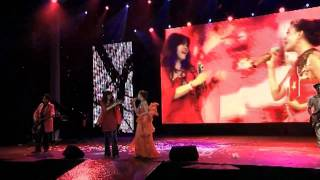 Brave - Liveshow Sắc Màu Hồ Quỳnh Hương[DVD1]
