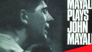 John Mayall & The Bluesbreakers - Crawling Up A Hill (Live 1964)