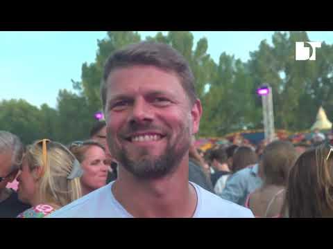 Michel De Hey | Boothstock Festival (Netherlands)