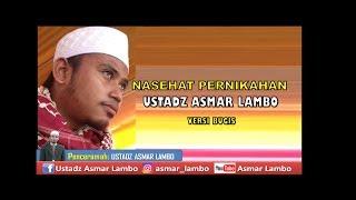 CERAMAH BUGIS USTADZ ASMAR LAMBO NASEHAT BOTTING