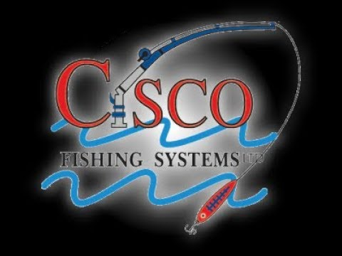 Cisco Fishing Systems Rod Holders