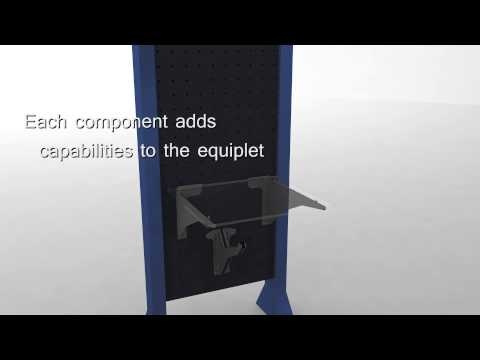 The equiplet - The standard Reconfigurable Manufacturing Platform for High Tech Assembly