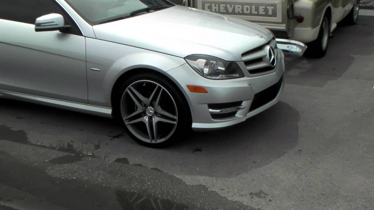 877 544 8473 19 Quot Inch Amg Replica Wheels 2012 Mercedes C