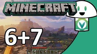 [Vinesauce] Vinny - Minecraft #6+7 (Fan Edit)
