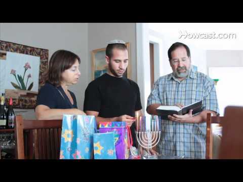 How to Celebrate Hanukkah