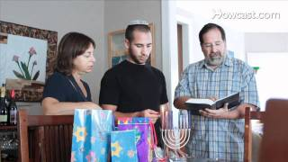 How to Celebrate Hanukkah