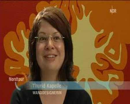 Wanddesign in hamburg youtube - Wanddesign ...