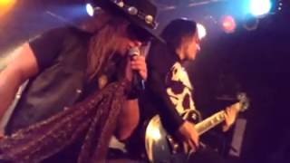 "Video MrScary performing Dokken's ""MrScary/Lightning Strikes Again"" download MP3, 3GP, MP4, WEBM, AVI, FLV Maret 2018"