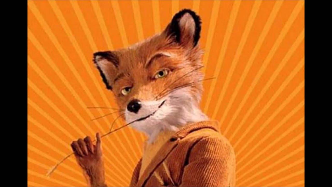 Kristofferson S Theme Alexandre Desplat Fantastic Mr Fox Youtube