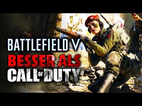 Der beste Teil der Reihe   Battlefield 5 thumbnail