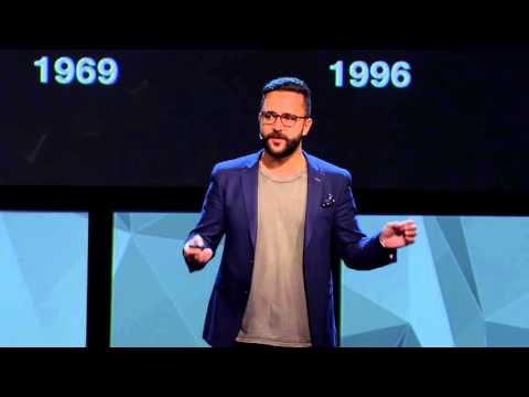 A cure for no cures - the next generation of medicine | Ashkan Fardost | TEDxBerlin