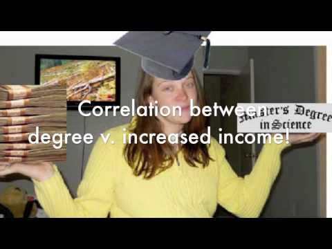 Benefits of going to graduate school immediately