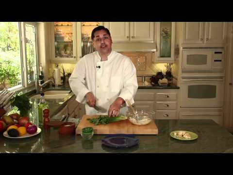 How To Make Chicken Salad With Walnuts And Grapes