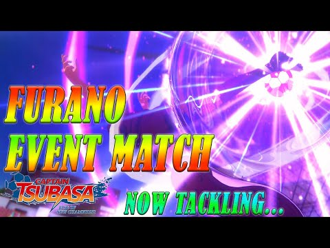 Furano Event Match But Referee Is Wrong   Captain Tsubasa: Rise Of New Champions  