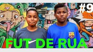 Campeonato de x2 - Primeiro jogo - Tv Street