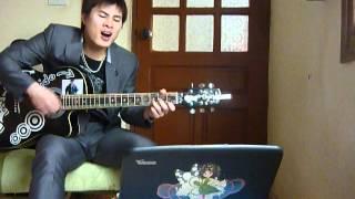 Van thay em dep hon - Thanh Son guitarYTB.MOV