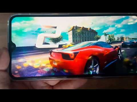 Samsung Galaxy A20 Mobil Oyun Performans Testi 2019