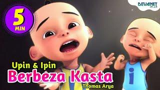 Download lagu Berbeza Kasta Viral Tiktok ( Thomas Arya ) Versi Upin Ipin Feat Bear Band #DNS
