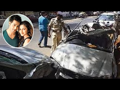 Bollywood Stars Who Survived Fatal CAR ACCIDENTS