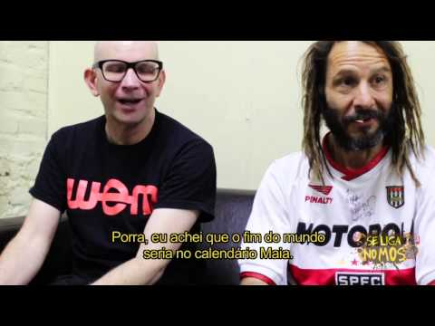 Se Liga No Mos #02: Tony Alva e Greg Hetson (General Fucking Principle)