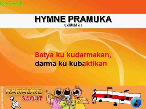 Hymne Pramuka Ver.2