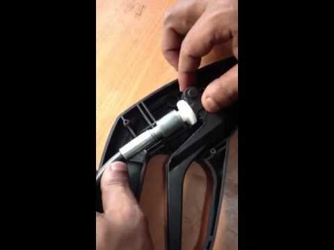 Bosch Pressure Washer O Ring Change Youtube