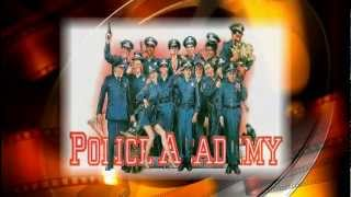 בית ספר לשוטרים מתחילים 1 (1984) 1 Police Academy