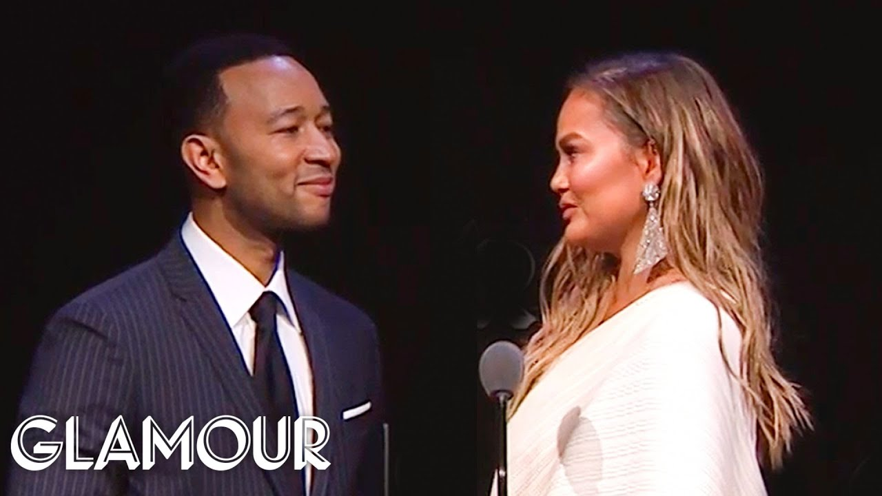 Chrissy Teigen Says She's Becoming 'More Emotional' About the ...