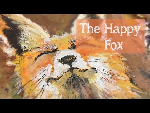 The Happy Fox
