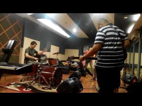 Ada Band - Ough (Jam Session Cover)
